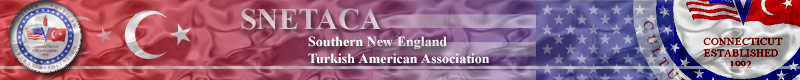 Southern New England Turkish American Association